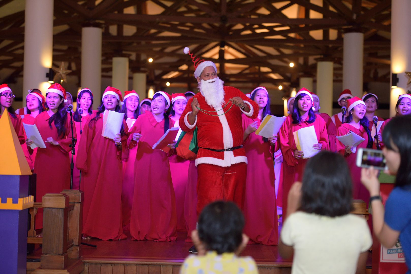 CHRISTMAS 5 - Asian Wings